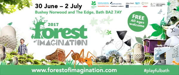 Forest of Imagination 2017 – Event Programme