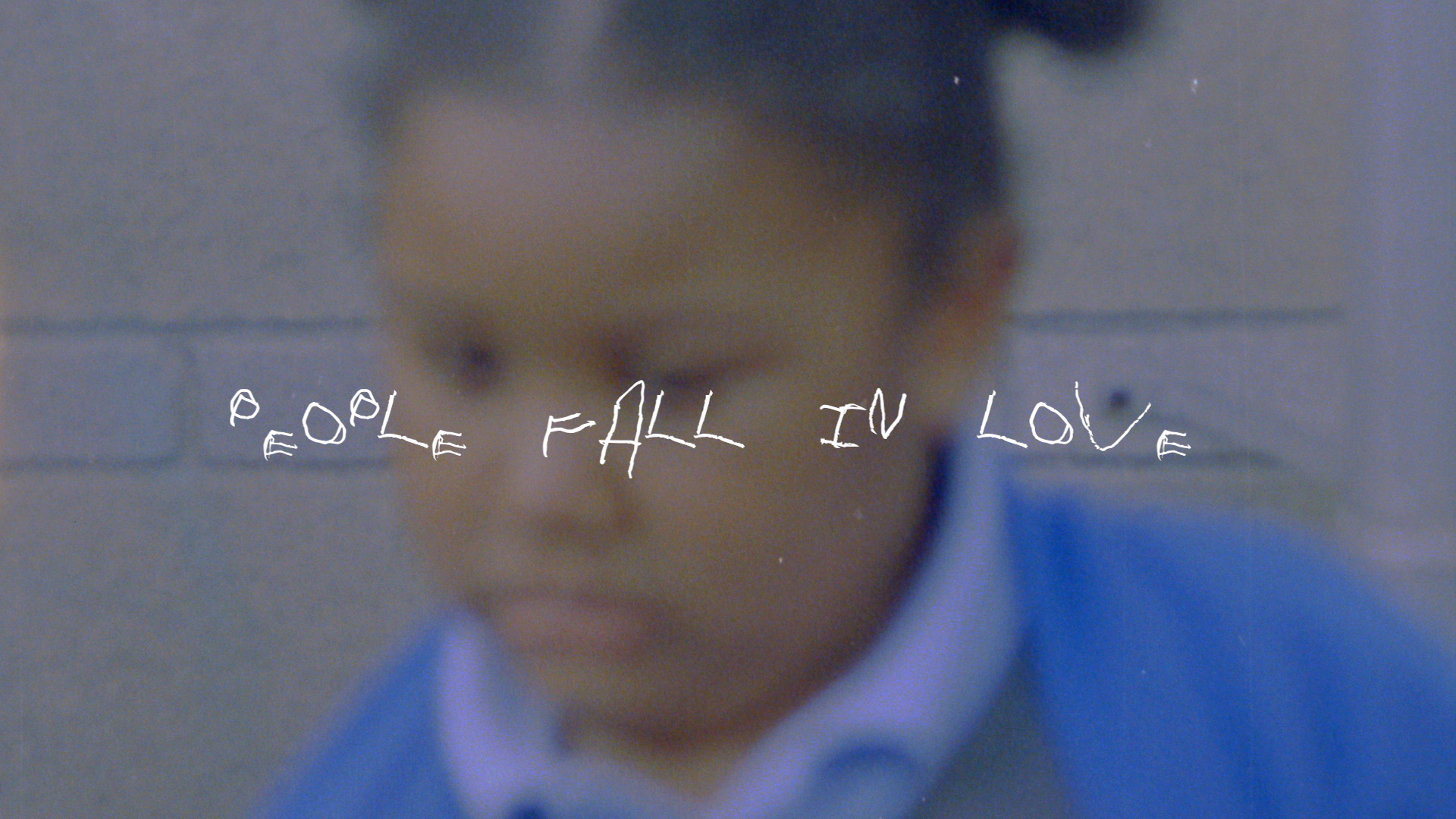 People Fall in Love